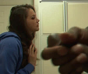 Allie Haze animated GIF