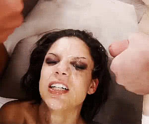 Bonnie Rotten animated GIF
