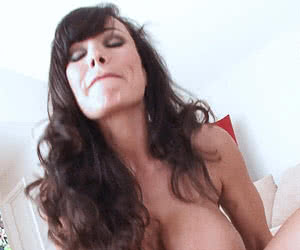 Lisa Ann animated GIF