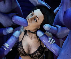 Porn 3d animated GIF