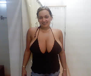 Biggest Boobs