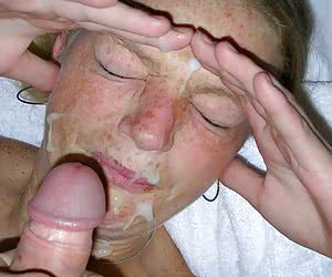 Freckled Face Facials