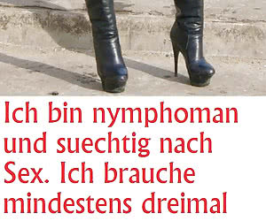 German Captions