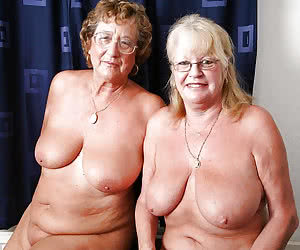 Gorgious Grannies