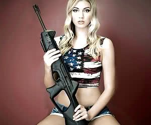 Guns And Girls
