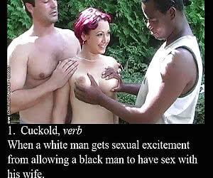 Interracial Sex