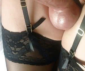 Lingerie Cocks