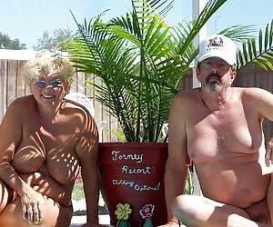 Nudism For Elders