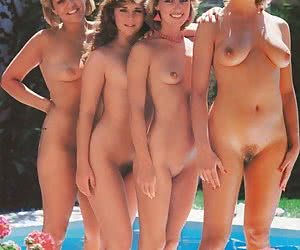 Category: retro nudists