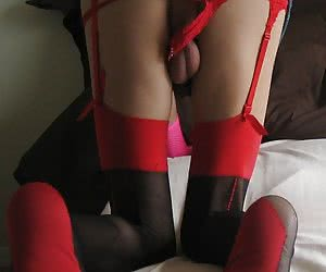 Sissy Bottoms And Clitties