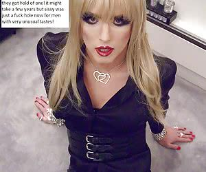 Category: training sissy to be cuckold